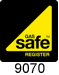 GAS SAFE Registration 9070